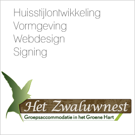 Button Zwaluwnest